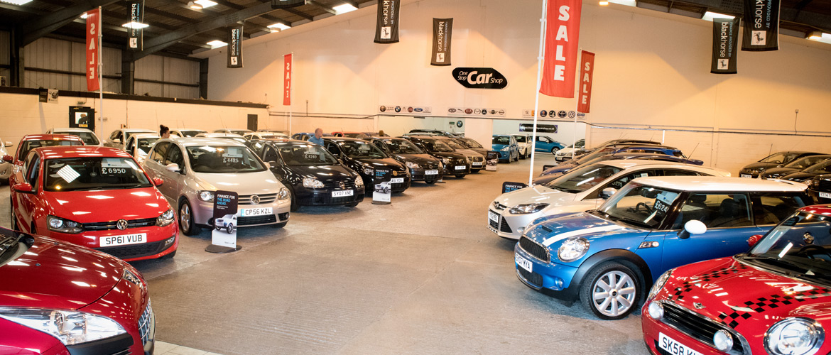 Used Cars Manchester, Cars for Sale Manchester, One Stop ...