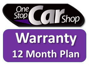 Warranty 12 Month Plan