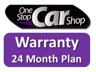 Warranty 24 Month Plan